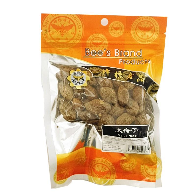 Malva Nuts (胖大海)-Bee's Brand