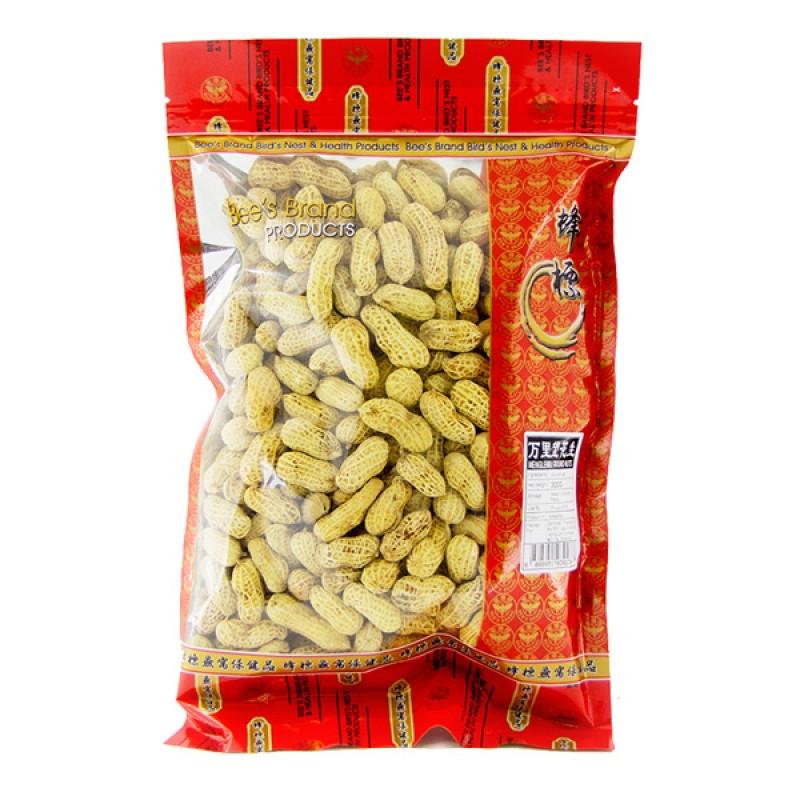 Ground Nuts, Menglembu - Bee's Brand