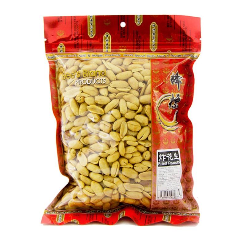 Peanuts, Fried - Bee's Brand