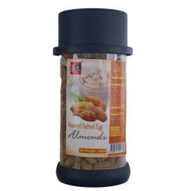 Umed Roasted Salted Egg Almonds