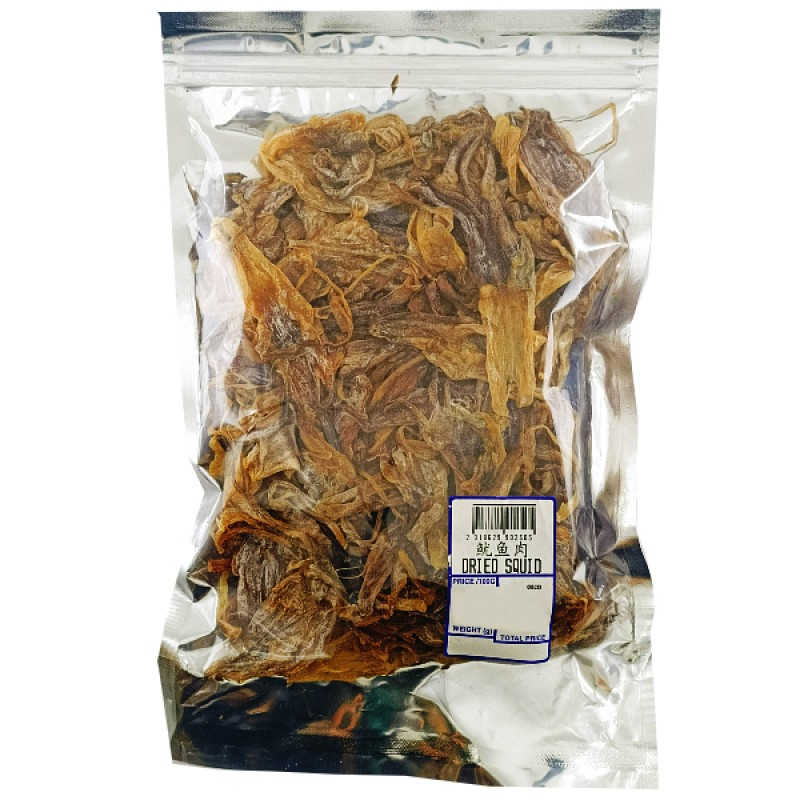Dried Squid (墨鱼) Small - Gainswell