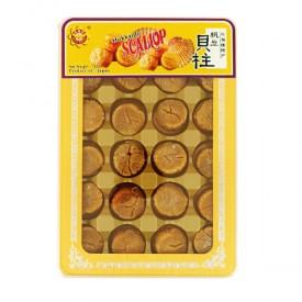 Hokkaido Japanese Scallops (Large) - Bee's Brand