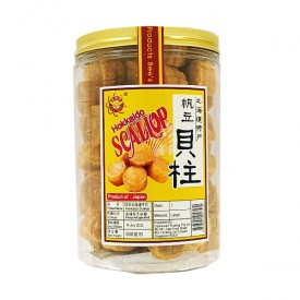 Hokkaido Class 1 Japanese Scallops (Large) - Bee's Brand