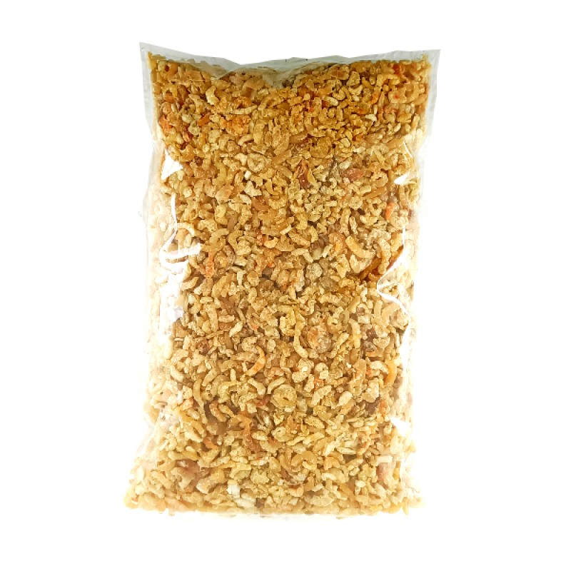 Dried Shrimp (Small) - Gainswell