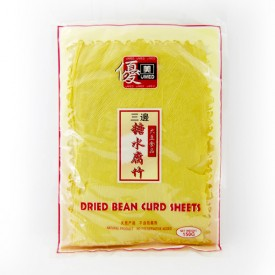 Umed Dried Bean Curd Sheets