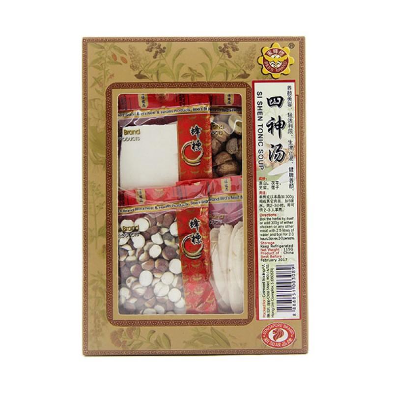 Si Shen Tonic - Bee's Brand
