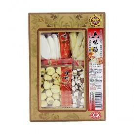 Liu Wei Tonic Soup - Bee's Brand