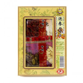 Bee's Brand American Ginseng Tienchi Tonic Soup