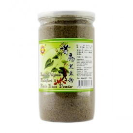 Bee's Brand Chinese Knotweed Black Bean Powder