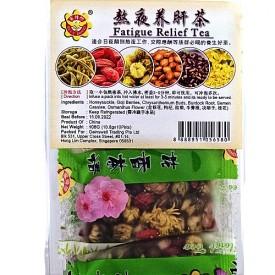 Fatigue Relief Tea (熬夜养肝茶) - Bee's Brand