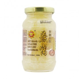 Bee's Brand Sugar Free Bird's Nest Concentrated