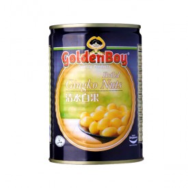 Golden Boy Boiled Ginko Nuts (清水白果)