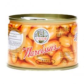 Narcissus Braised Peanuts