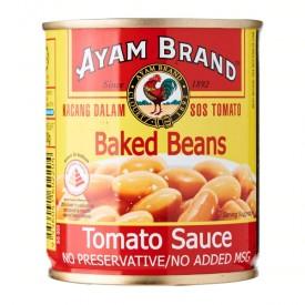 Ayam Brand Baked Beans Tomato Sauce