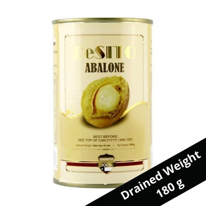 Abalone - Besito