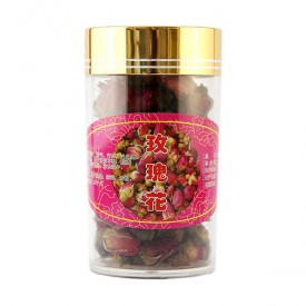 NE Tiger Brand Rose Tea