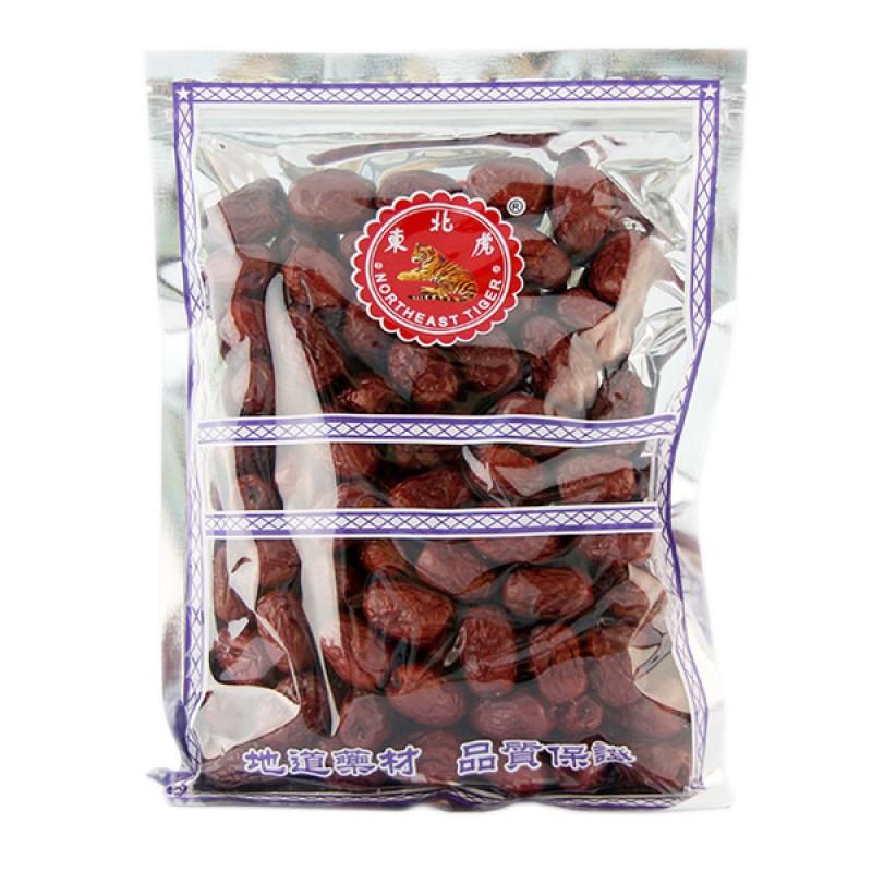 Red Dates, Ruoqiang - NE Tiger
