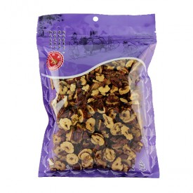 NE Tiger Brand Xinjiang Red Dates Slices