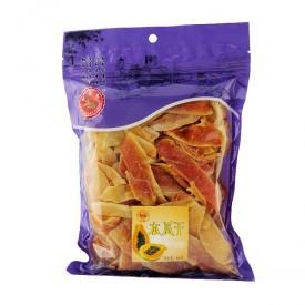 NE Tiger Brand Dried Papayas