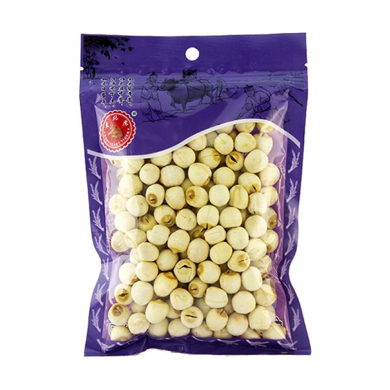Lotus Seeds, White 白莲子 - NE Tiger