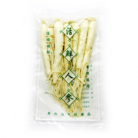 Changbai Mountain Fresh Ginseng (Small)