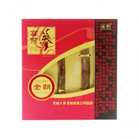 Jinchao Korean Red Ginseng