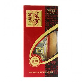 Jinchao Korean Red Ginseng Slices