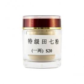Notoginseng Powder, Premium - NE Tiger