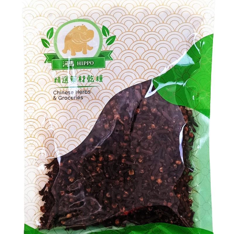 Cloves 丁香 - Hippo