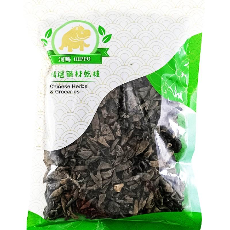 Black Fungus Strips (黑木耳) - Hippo