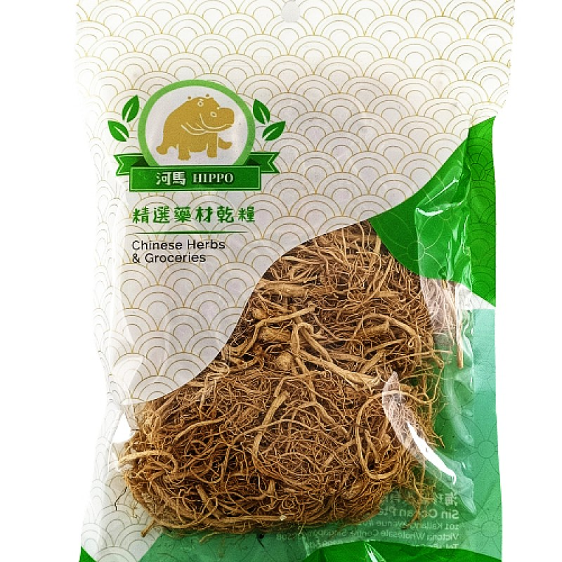Ginseng root (洋参须) - Hippo