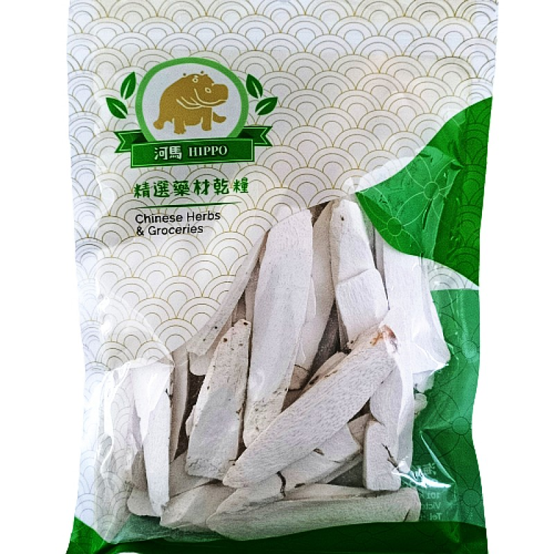 Chinese Yam Slices 河南淮山片 (12支) - Hippo